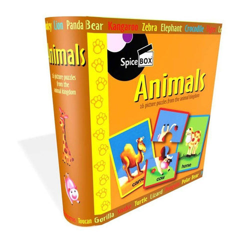 Early Start: Animals