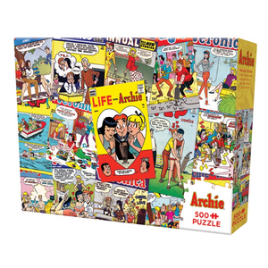 CH - Archie Covers (500pc) - 500pc (53201)