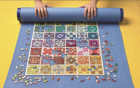 CH - Puzzle Roll Away Mat