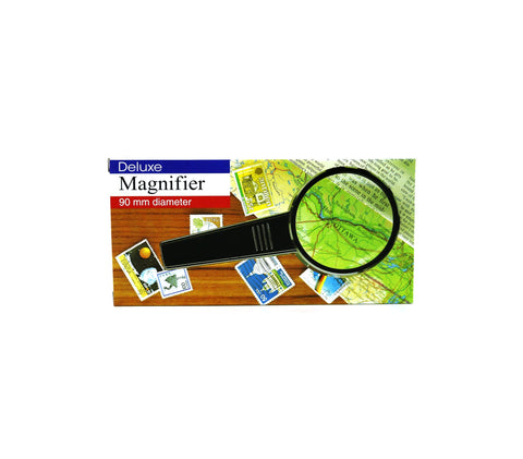 Magnifying Glass-90mm