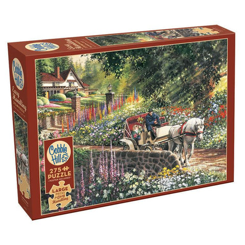 CH - Carriage Ride (Easy Handling) - 275pc (88028)