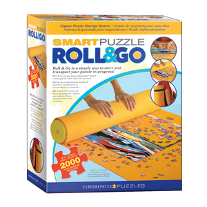 E - Roll & Go Puzzle Roll-up Mat (8955-0102)
