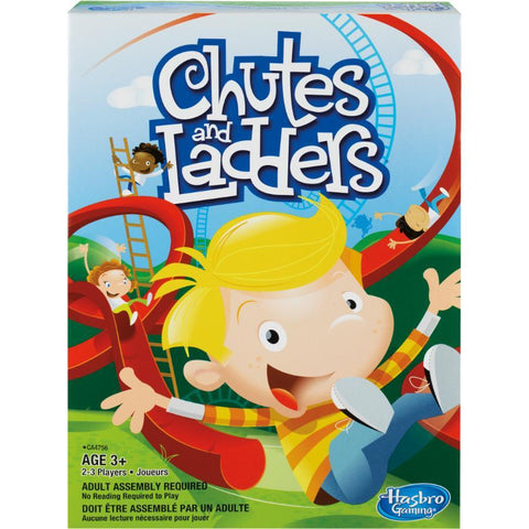 Chutes and Ladders Kids Classic (HAS)