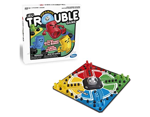 Trouble (HAS)