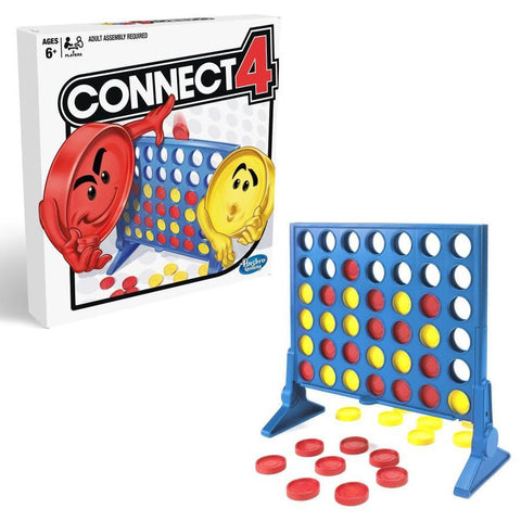 Connect 4 (HAS)