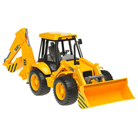 JCB Loader Backhoe (02428)
