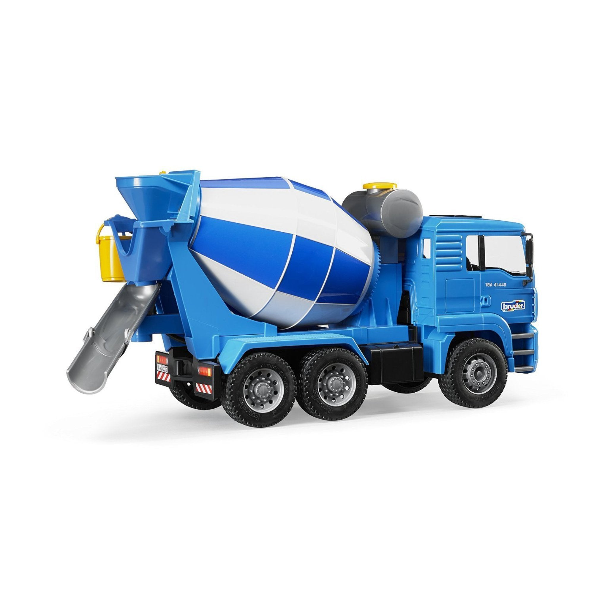 MAN Cement Mixer (02744)