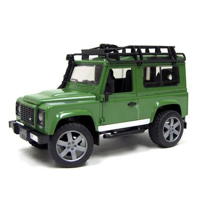 Land Rover Defender Station Wagon (02590)