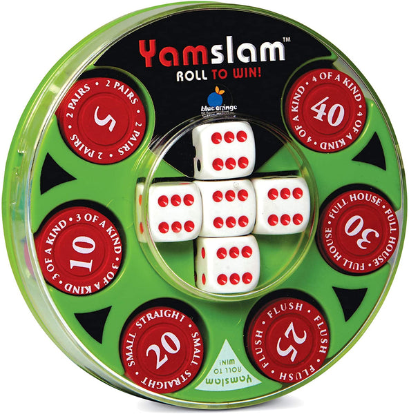 Pocket Yamslam