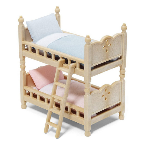 Stack and Play Beds