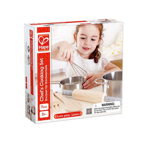 Chef's Cooking Set (E3137)