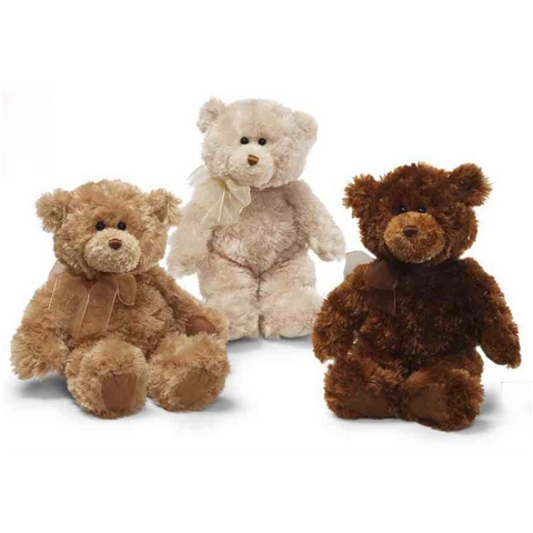 Bears - Corin Bears (Assorted) 11.5 in.