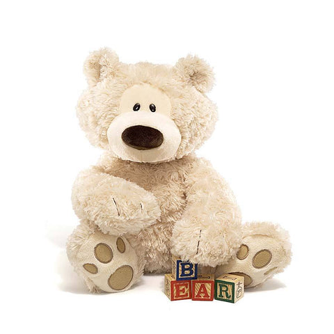 Bears - Philbin Beige 18 in.