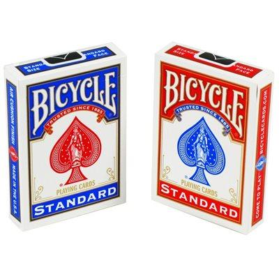 Bicycle Standard Poker Cards (LR)