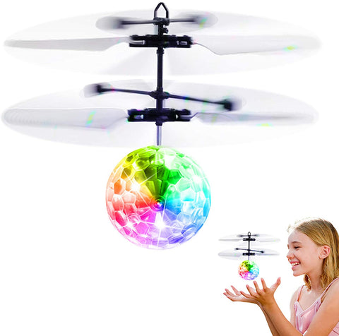 FLYING HOVER BALL