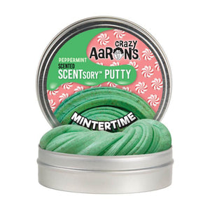 Mintertime - SCENTsory Putty
