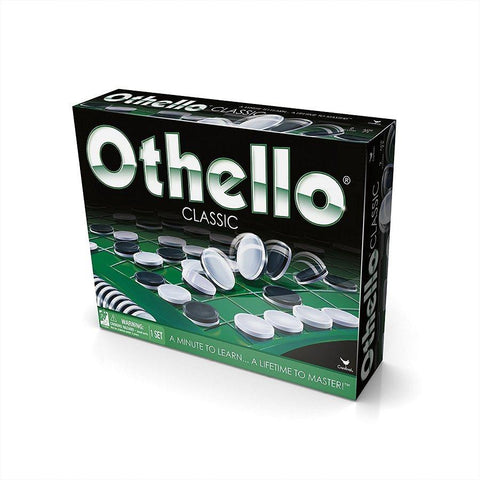 Othello Classic - LR (LR)
