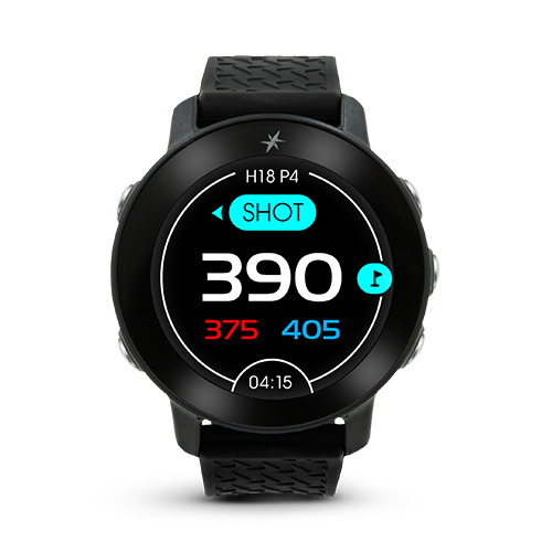 AXIS GPS WATCH