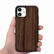 Load image into Gallery viewer, Wooden Phone Case