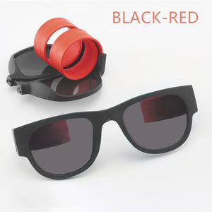 Foldable Polarized Sunglasses
