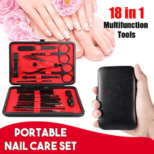 Load image into Gallery viewer, Manicure Personal Care Set