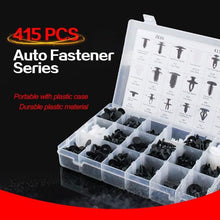 Load image into Gallery viewer, 415 PCS Auto Fastener Series