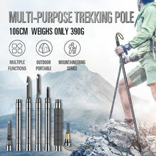 Load image into Gallery viewer, Multi-purpose Trekking Pole