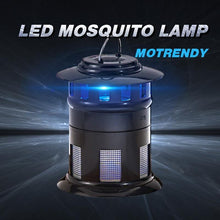 Load image into Gallery viewer, LED Mosquito Lamp