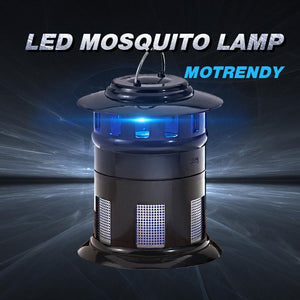 LED Mosquito Lamp