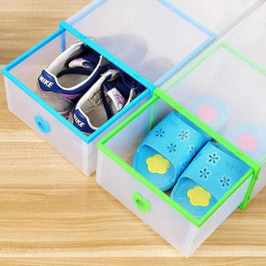 Drawer For Shoe Boxes
