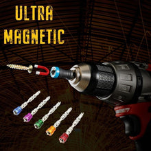 Load image into Gallery viewer, Magnetic Drill Bit (5pcs Set)