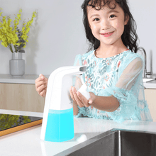 Load image into Gallery viewer, Smart Sensor Automatic Induction Liquid Foaming Soap