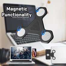Load image into Gallery viewer, FidgetSpin Screen Magnetic Bracket Phone Holder