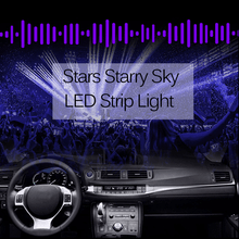 Load image into Gallery viewer, Starry Sky LED Light Strip