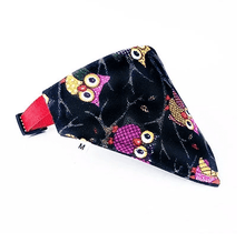 Load image into Gallery viewer, 10 Styles Adjustable Pet Neckerchief Scarf