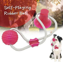 Load image into Gallery viewer, Multifunction Pet Molar Toy