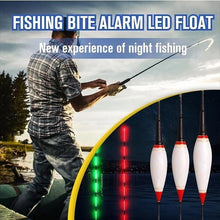 Load image into Gallery viewer, 2019 Fishing Bite Alarm LED Float