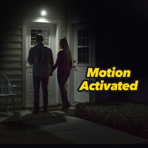 Motion-Activated Cordless LED Light