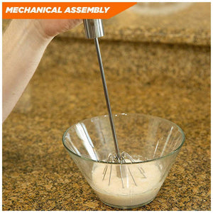 Stainless Steel Easy Whisk