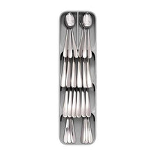 Load image into Gallery viewer, (Black Friday Promotion)-DrawerStore Compact Cutlery Organizer