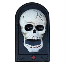 Load image into Gallery viewer, Halloween Horror Doorbell