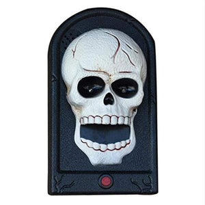Halloween Horror Doorbell
