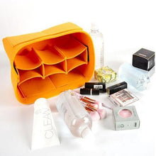 Load image into Gallery viewer, Felt Handbag Insert Organiser