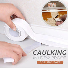 Load image into Gallery viewer, Caulking Mildew-Proof Self-Adhesive Sealing Tape