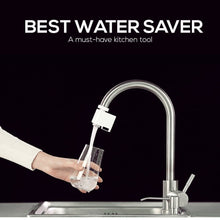 Load image into Gallery viewer, Automatic Water-saving Smart Faucet