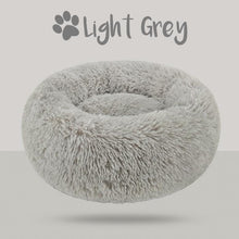 Load image into Gallery viewer, Fluffy Anti-Anxiety Calming Pet Bed