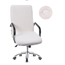Load image into Gallery viewer, Water-Resistant Computer Office Chair Cover