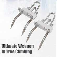 Load image into Gallery viewer, Ultimate Weapon In Tree Climbing