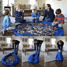 Load image into Gallery viewer, 150cm Diameter Round Toy Storage Bag