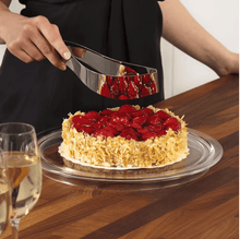 Load image into Gallery viewer, Stainless Steel Easy Cake Slicer